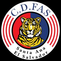 CD FAS - Logo
