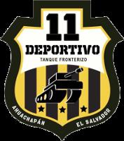 11 Депортиво - Logo