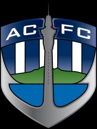 Окланд Сити - Logo