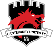 Canterbury United - Logo