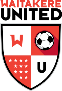 Waitakere United - Logo
