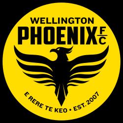 Wgtn Phoenix Res. - Logo