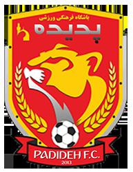 Падидех Хорасан - Logo