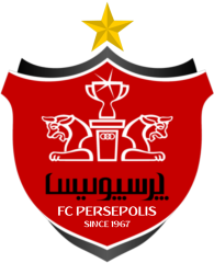 Persepolis FC - Logo