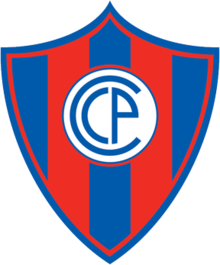 Серо Портеньо - Logo