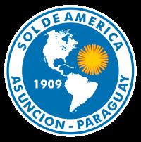 Сол де Америка - Logo