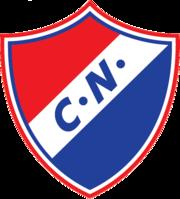 Насионал Асунсион - Logo