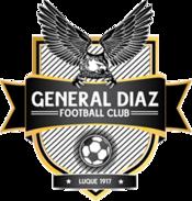 Генерал Диас - Logo