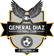 General Díaz - Logo