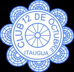 12 де Октубре - Logo