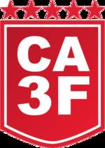 3 de Febrero - Logo