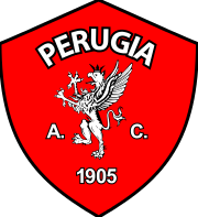 Перуджa - Logo