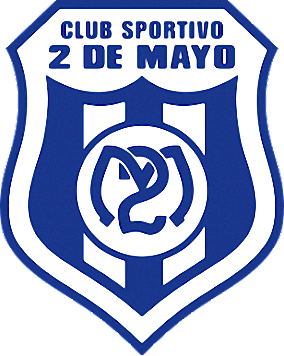2 de Mayo - Logo