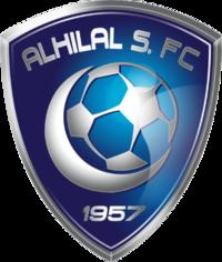 Al Hilal Riyadh - Logo