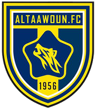 Taawoun FC - Logo