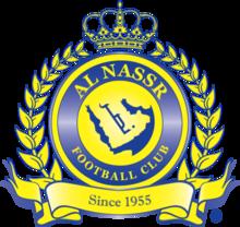 Al Nassr Riyadh - Logo