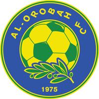 Al Oruba (KSA) - Logo
