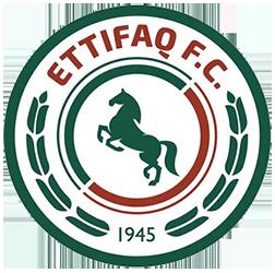 Ettifaq FC - Logo