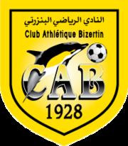 CA Bizertin - Logo