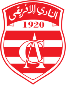 Club Africain Tunis - Logo