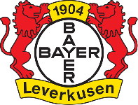 Байер Леверкузен - Logo