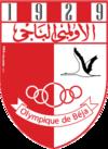 Olympique Béja - Logo