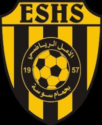 ES Hammam-Sousse - Logo