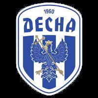 Desna Chernigiv - Logo