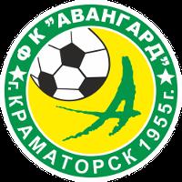 Краматорск - Logo