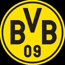 Борусия Дортмунд - Logo