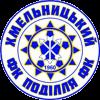 Podolye Khmeln. - Logo