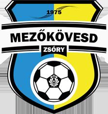 Мезьоковежд-Жори - Logo
