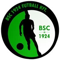 Budaorsi SC - Logo