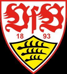Щутгарт - Logo