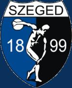 Сегед - Logo