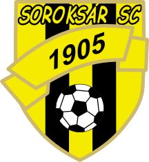 Soroksar - Logo