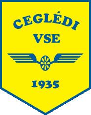 Cegledi VSE - Logo