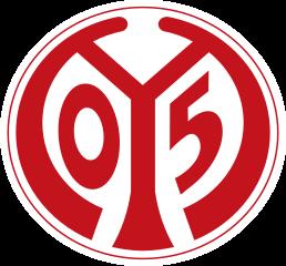 Майнц 05 - Logo