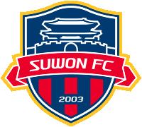 Suwon FC - Logo