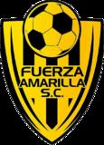 Фуерса Амария - Logo