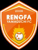 Renofa Yamaguchi - Logo