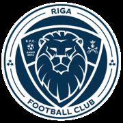 Рига ФК - Logo