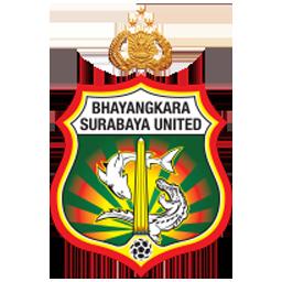 Bhayangkara Utd - Logo