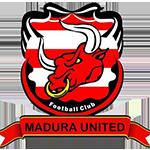 Madura United FC - Logo