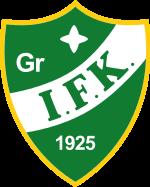 ГрИФК - Logo