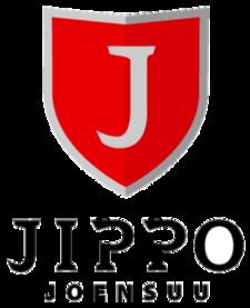 ДЖИППО - Logo