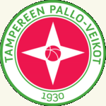 TPV Tampere - Logo