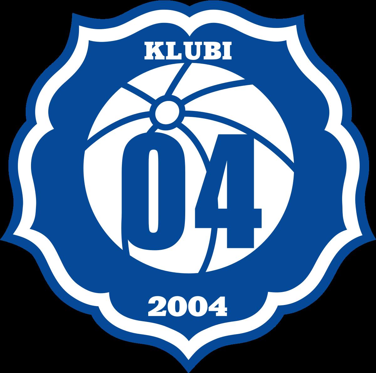 Клуби 04 - Logo