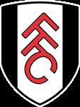 Фулъм - Logo