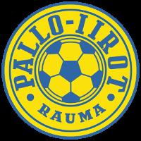 П-Ирот Раума - Logo